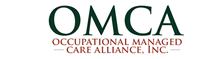 OMCA Network logo